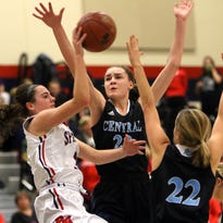 Brookfield Central girls tough out comeback win over East