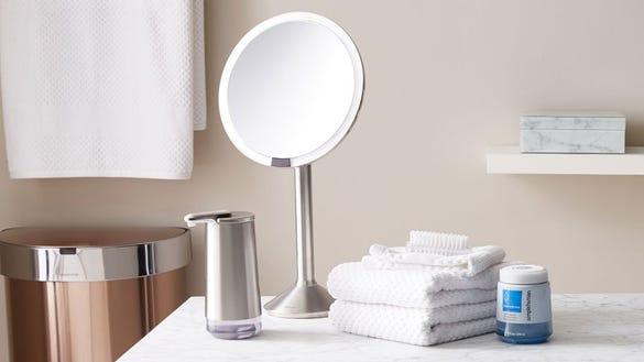 Simplehuman Makeup Mirror