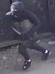 Detroit police seek the public's assistance in locating and identifying two unknown suspects wanted in connection with a fatal shooting that occurred on the city's west side.