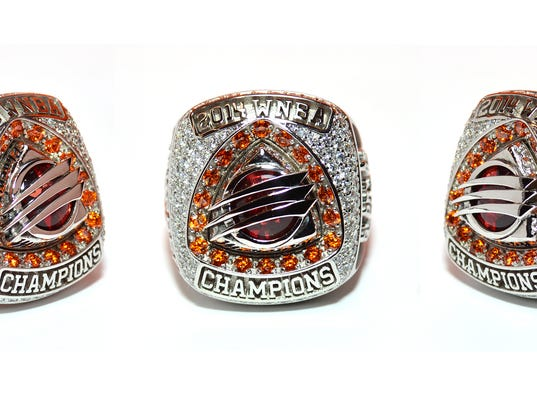 buckeyes championship rings com national state sports ohio blog