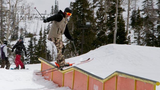 The Grand Lodge at Brian Head Ski Resort is expected to reopen on June 21 under new management.