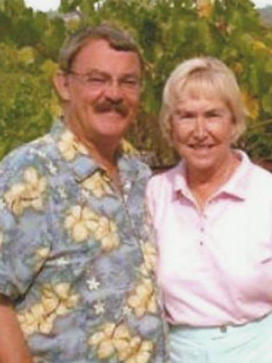 Anniversaries: James William Kane & Donna-Marie Kane