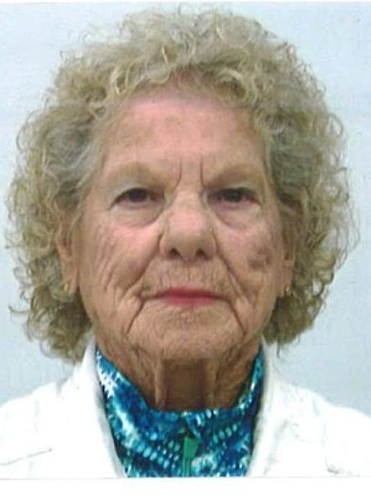 Birthdays: Lois Aulner