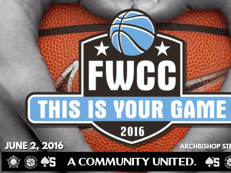 Logo for Frankie Williams Charity Classic, which is scheduled for June 2, 2016 at Stepinac High School in White Plains.