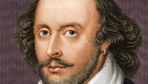 """Carrizozo Music hosts the Santa Fe Opera Touring Company for  a free performance of """"UnShakeable,"""" an opera commemorating the quadri-centennial of Shakespeare's death, at Trinity United Methodist Church at 7 p.m. April 25."""