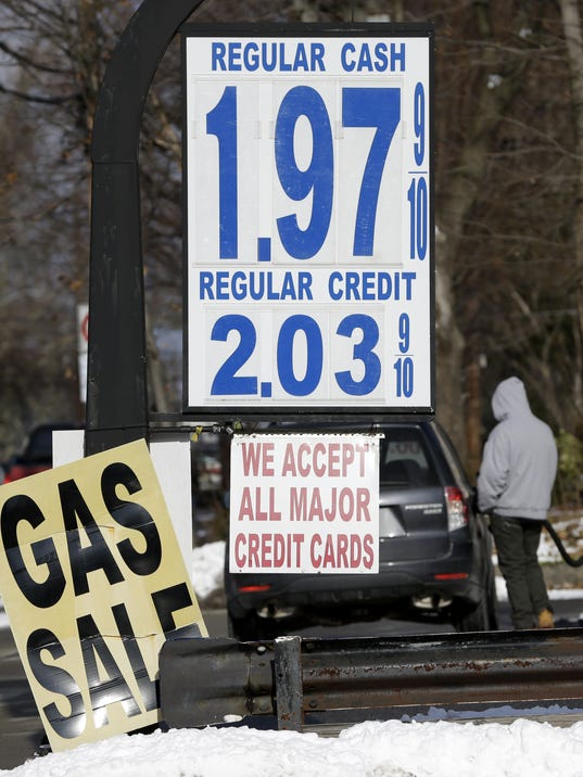 Gas prices continue to soar in Pittsburgh area - wpxi.com