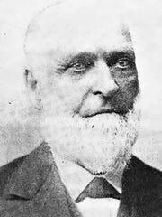 The older Hezekiah B. Smith