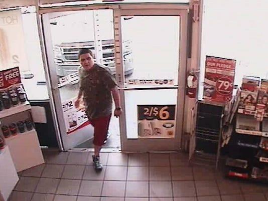 Surprise Police seek help identifying suspect