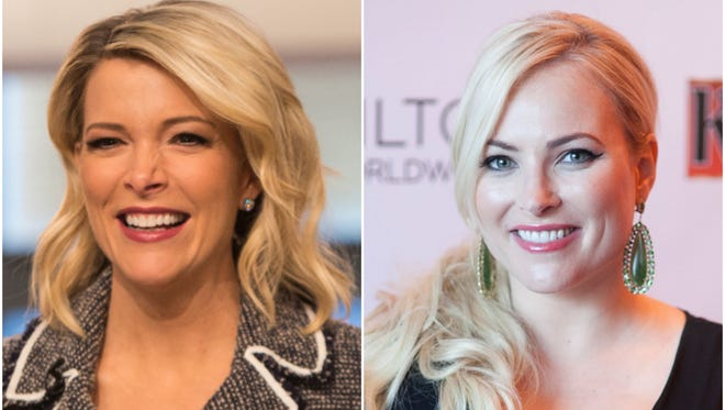 "Meghan McCain slammed former Fox colleague Megyn Kelly for a comment that appeared to endorse fat-shaming and called that kind of rhetoric ""dangerous."""