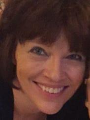 Greencastle Borough Manager Susan Armstrong