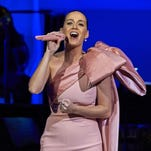Katy Perry made $135 million between June 2014 and June 2015, with her Prismatic tour and deals with Cover Girl, Claire's and Coty.