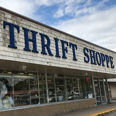 The Buzz: Thrift shop fate in good economy