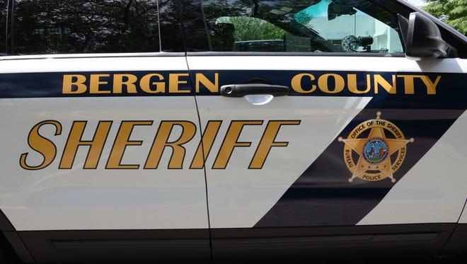 Bergen County Sheriff Department