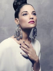 Natalia Jiménez was born in Spain but initially gained
