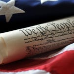 Celebrating Constitution Day with Alexander Hamilton: Guestview