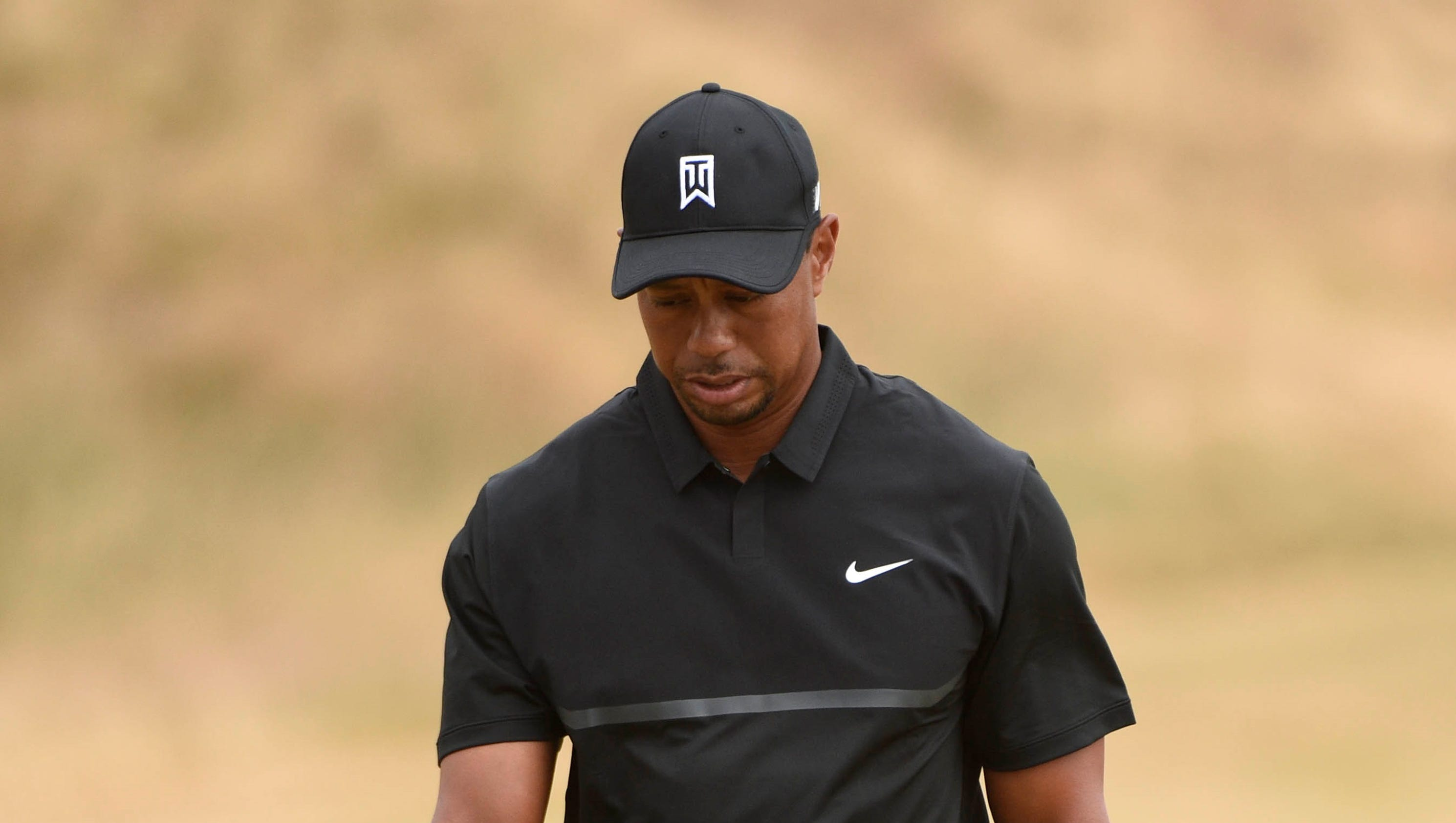 it u0026 39 s sad to watch tiger woods as he stumbles to new lows