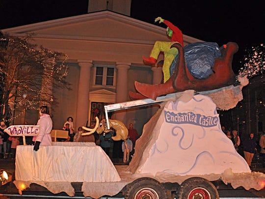 Waynesboro Christmas Parade 2020 Waynesboro Va Christmas Parade 2020 | Fcshta.newyearblog.site