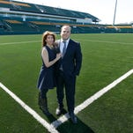 Rochester Rhinos owners enter second season uncertain of future