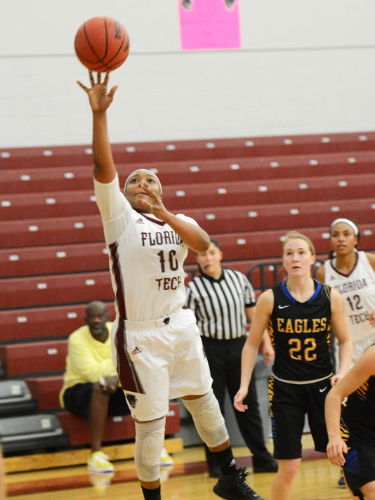 College Basketball: Embry Riddle at Florida Tech