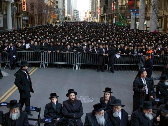 Israeli Draft Protest3