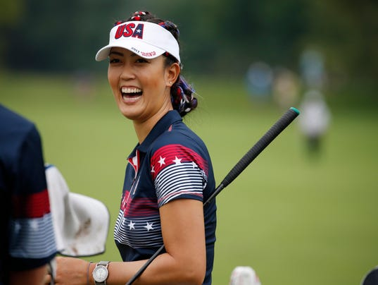 LPGA: The Solheim Cup