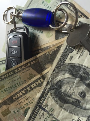 HIgh-risk auto title loans hurt Michigan consumers.