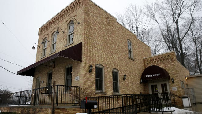 Linda & Logan's Family Dining is at 313 Dodge St. in Kaukauna, the former Plum Hill Cafe.