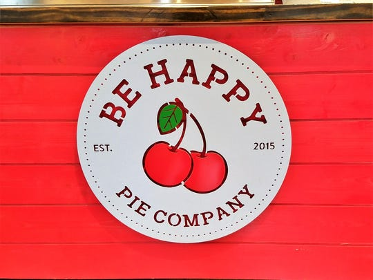 Because what makes a person happier than pie?