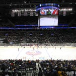 The New York Islanders will now call Barclays Center home after they had played at Nassau Coliseum since 1972.