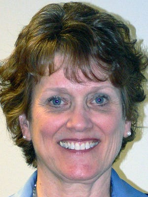 Jan Winters, the former state employer named state personnel director.