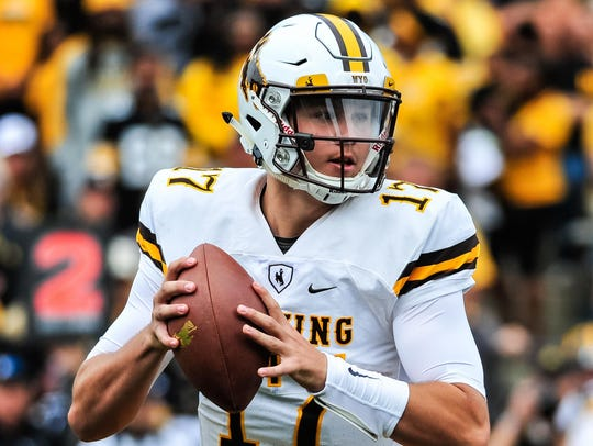 Josh Allen is likely to be among the top quarterbacks