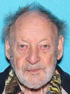 The body of Vincent Force, 85, was found in a shallow grave in west Erie on July 14, 2018.