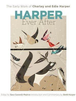 Harper Ever After