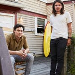 Front Bottoms bring Champagne Jam to Asbury Park
