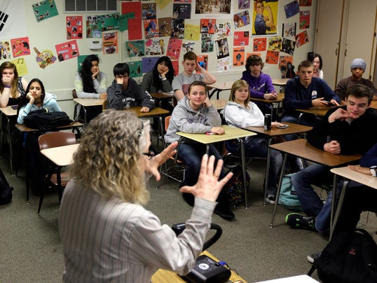 Your Say 0604 AP Student Population