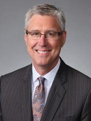 Craig A. Rawlins