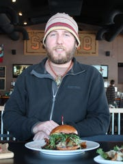 Dan Long is co-owner of The Source Public House in