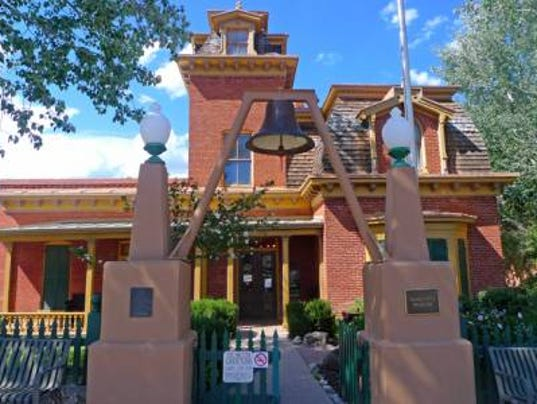 Silver City Museum.JPG