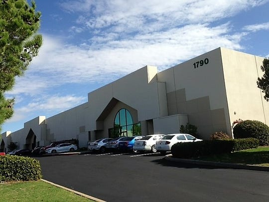 TLC Associates began operating this call center in late 2017 at 1790 Commerce Park Drive in the Northwest Corporate Center in West El Paso.