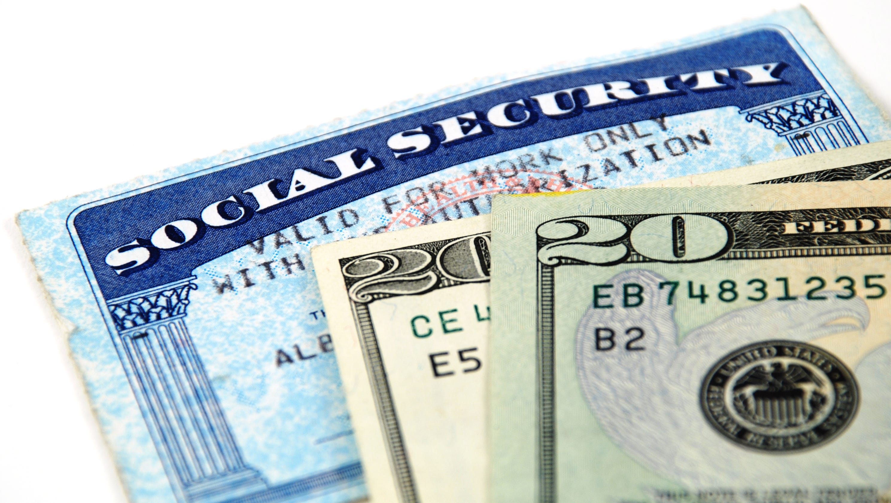 If you take a break, so does Social Security