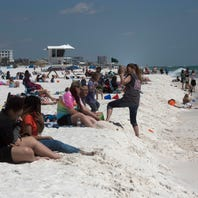 Pensacola Beach public access: Escambia County leaders, activists still at odds
