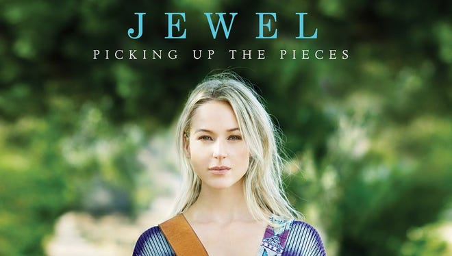 """""""Picking Up the Pieces"""" by Jewel"""