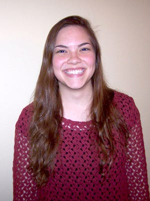 Kimberly Wagner, 20, a Dallastown Area High School graduate, served an 18-month mission in Utah Provo, for The Church of Jesus Christ of Latter-day Saints.