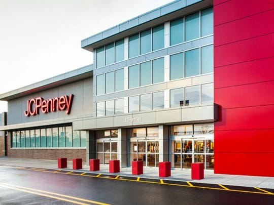 J.C. Penney has a limited free shipping offer.