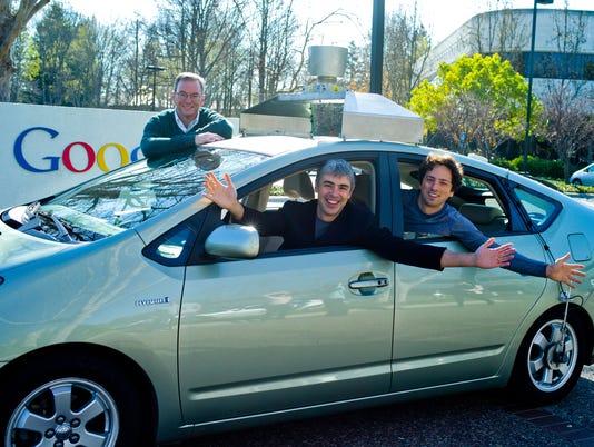 Google drives past Exxon Mobil for No. 2 spot