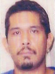 Driver's license photo of Joseph A. Quinata as an adult.