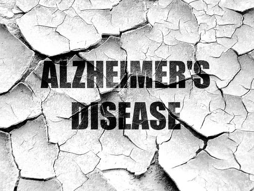 Alzheimer's Disease is stealing the memories of 5.4