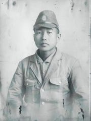 Shigezo Hata, the father of Katsuhiko Hata was a soldier in the Japanese Army during WWII.