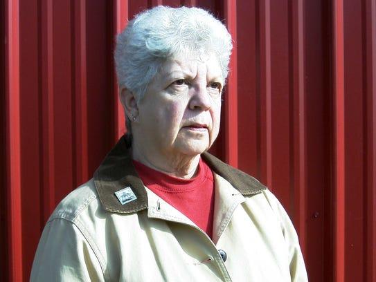 Ginnie Baker