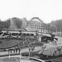 RetroIndy: Broad Ripple Park in photos
